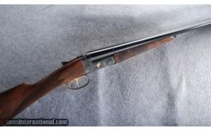 Beretta Model 471 Silver Hawk 20 Ga.