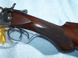 ITHACA 16 GA B-GRADE SxS HAMMER GUN IN GREAT CONDITION