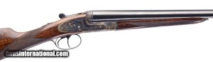 ARRIETA MODEL 871 16GA SIDE-BY-SIDE DOUBLE SHOTGUN