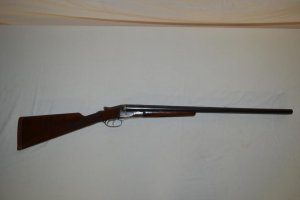 12g Fox Sterlingworth Skeet & Upland Game Gun