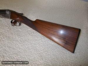 """A.H. Fox """"A"""" Grade 12 bore, Philly SxS Shotgun, 32"""" bblsA.H. Fox """"A"""" Grade 12 bore, Philly SxS Shotgun, 32"""" bbls"""