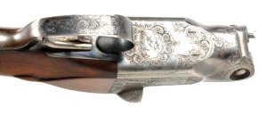 Parker Bros. D.H. SXS Double Barrel Shotgun #226300