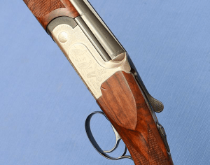 "Rizzini - Highlander - 20ga 30"" Screw Chokes - Lightweight Gun"
