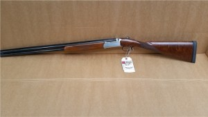 RUGER Red Label English 28 gauge OU Shotgun