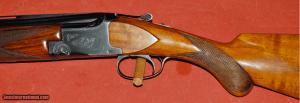 Belgian Browning 20ga RKLT Superposed OU
