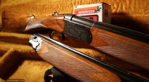 Beretta BL4 OU - 2 barrel set , 20GA and 28GA