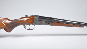 "Parker VHE Side by Side Shotgun ½ Frame 12 Gauge 28"" Barrels Pistol Grip Stock Splinter Forearm"
