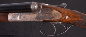 Francotte 20E 16 Gauge SxS Shotgun, 1926, FACTORY ORIGINAL HIGH CONDITION
