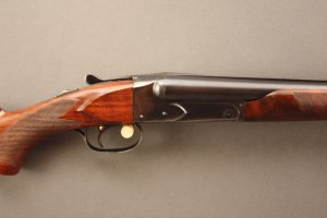 WINCHESTER MODEL 21 SKEET, 16GA SXS SHOTGUN: