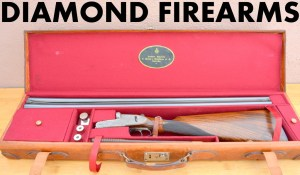 UNION ARMERA GRULLA MODEL 5000 DE GRAN LUJO EXTRA LIGHT 20ga SIDELOCK - CASE TOOLS