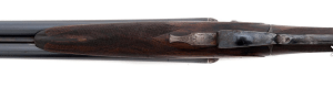 16 gauge Darne R-Series Slide Action SxS Shotgun