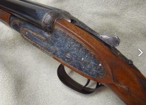 "Joseph Manton London 28 gauge, Sidelock, Shotgun, Purdey Action, 28"" barrels"