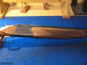 Browning Citori Superlight 20ga Over Under Shotgun