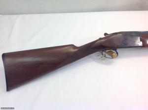 Browning Citori OU Double Barrel 12 gauge Shotgun