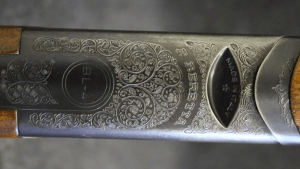 20 gauge Beretta BL-4 OU Double Barrel Shotgun on Gunbroker.com