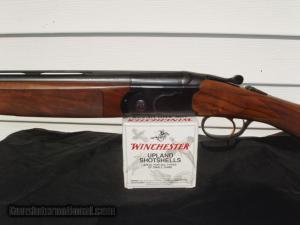 "Beretta / Orvis Uplander 20ga / 28/ga OU 2 barrel set, Straight Grip, 28"""