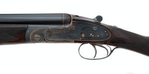 Best of the best: a 12 gauge Ogden Smiths & Hussey Imperial Ejector O/U...