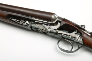 Westley Richards Anson-Deeley Cutaway, pic from The Explora