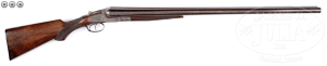 An awesome 8 gauge L.C, Smith Quality 2. Stunning original condition.
