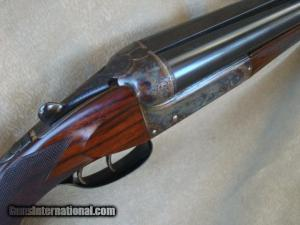John Rigby .275 Side-by-Side Double Rifle No. 2 Magnum