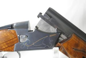 TOZ- 57K OLYMPIC OVER UNDER SKEET GUN - MADE IN USSR