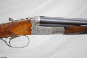 FRATELLI RIZZINI - R2 - 410 - MINT CONDITION SxS BOXLOCK SHOTGUN