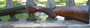 "IVER JOHNSON - SKEET-ER 410 GAUGE - 28"" - D.T."