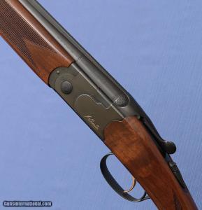 """1998 - Beretta - 686 Onyx - 28ga, 28"""""""