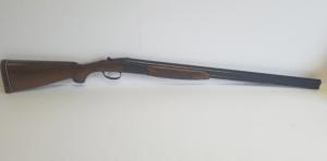 "Beretta BL-4 OU, 20 gauge, 28"", awesome gun"