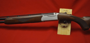 Ruger Red Label 28ga O/U, 28""