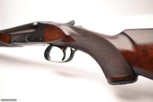Winchester Model 21 Deluxe 20ga. 2-barrel set