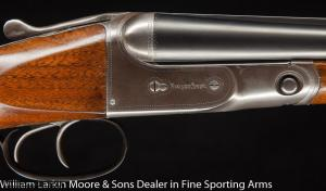 "PARKER BROS VH 28ga SXS Shotgun, 28"" barrels, Mfg 1912"