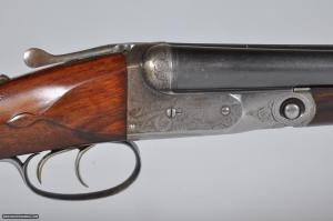 "Parker DHE 20 Gauge 30"" Barrels Pistol Grip Stock Splinter Forearm All Original"