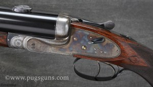 Holland & Holland Royal .577 Side-by-Side Double Rifle