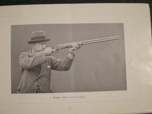 "Super rare Boss & Co ""O.U. Gun"" catalog, 1930s"