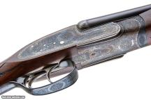 WESTLEY RICHARDS - SXS SMALL ACTION SIDELOCK, .410 Gauge