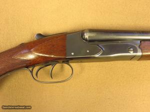 Winchester Model 21, 20 Gauge SxS, 28 Inch Barrels, 1935 Vintage
