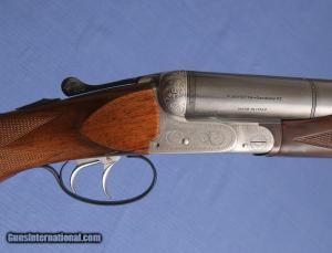"""BERETTA - Model 410 - 10ga 3-1/2"""" Magnum SxS - Late Model"""