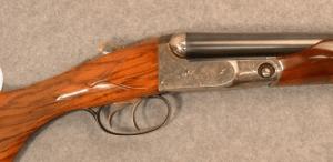 Parker (Winchester) ~ DHE ~ 20 Ga ~ Side-by-Side Shotgun