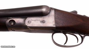"Parker Bros. VHE 12 Gauge – 28"", LIGHTWEIGHT UPLAND GUN, ORIGINAL FINISH"