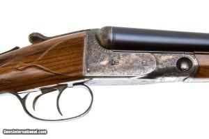 "20g DHE Parker/Winchester Reproduction, 28"" bbls"