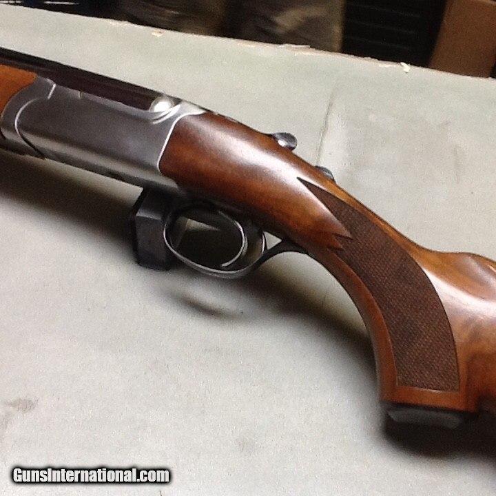 Ruger Red Label O//U Shotgun Locking Bolt