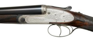20 GAUGE J PURDEY EXTRA FINISH SIDELOCK SXS SHOTGUN, Poulinauctions.com, 10/20