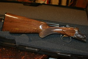 BROWNING CITORI FEATHER 16 GAUGE OU SHOTGUN
