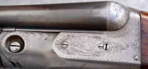 """1931 Parker Brothers GHE 16 Gauge SxS 28"""" Shotgun1931 Parker Brothers GHE 16 Gauge SxS 28"""" Shotgun"""