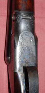 Parker DHE 16ga Side-by-Side Double Barrel Shotgun