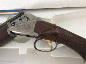 Browning Citori Lightning Gr. 3, 16 ga., 28 in. barrels