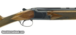 Browning Superposed O/U 20 Gauge Superlight