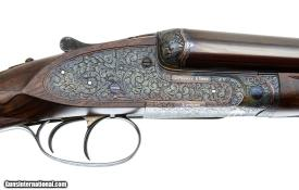 PURDEY BEST EXTRA FINISH SXS 12 GAUGE