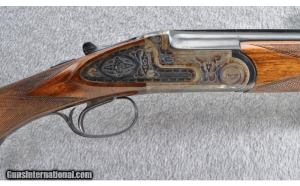 Zoli - Rizzini ~ Abercrombie & Fitch ~ Over Under ~ 28 Ga